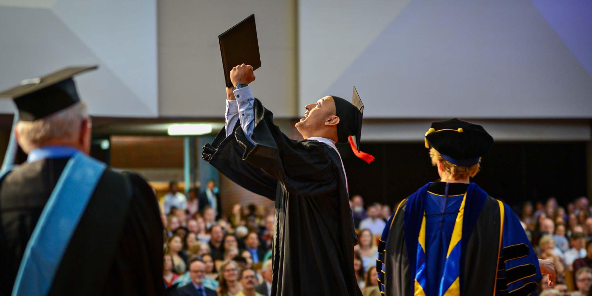 Union College Graduation 2020.Graduation Information Union College
