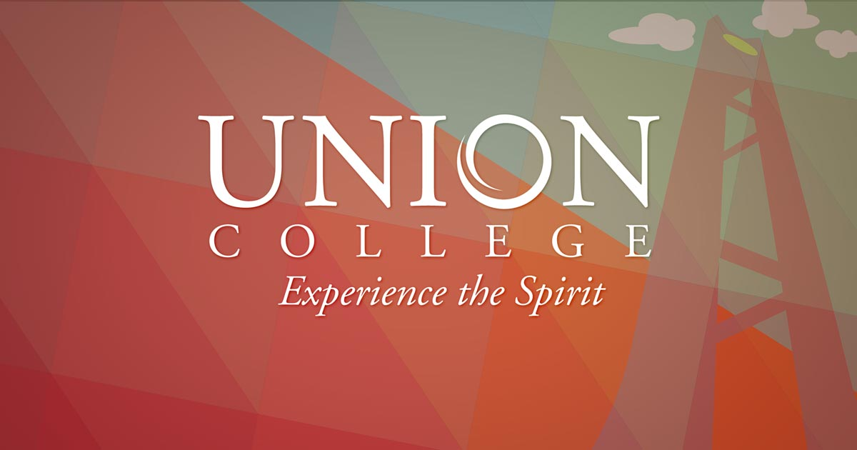 Union College – Experience the Spirit