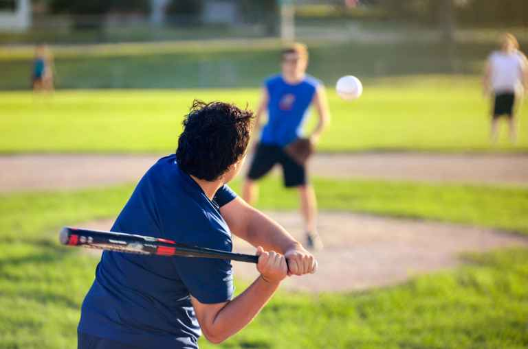 Intramural sports are part of creating a balanced life for many students.